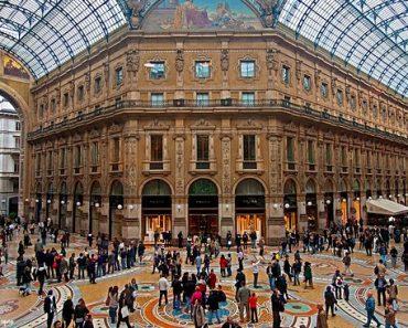 Milano shop
