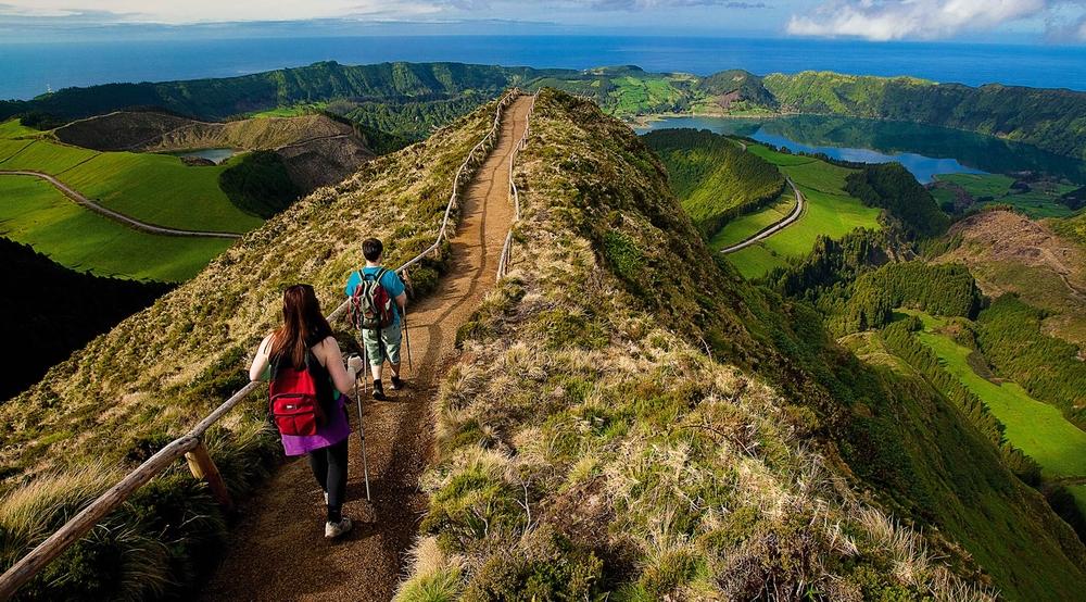 utazás Punta Delgada