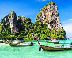 Ázsia utazás