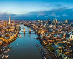 London repjegy