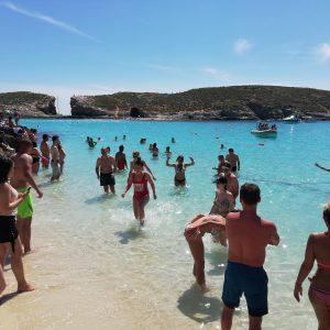 gozo strand