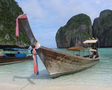 Phi phi szállás