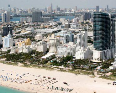 Miami repjegy