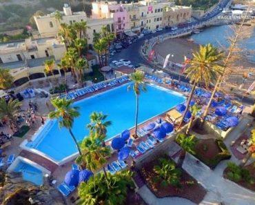 szállás Málta